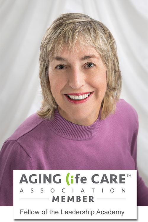 Charlene Proeger - Ph.D., LMFT, CMC